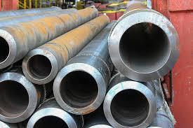 Seamless pipe